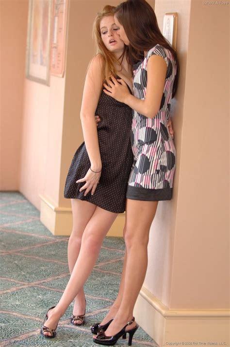 Mature Erotic Nude Lesbian