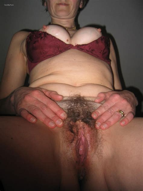 Mature Hairy Pussies Nude