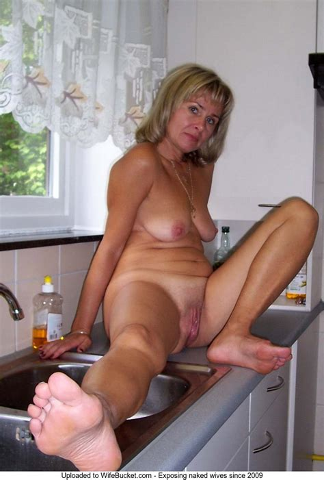 Mature Nude Photography