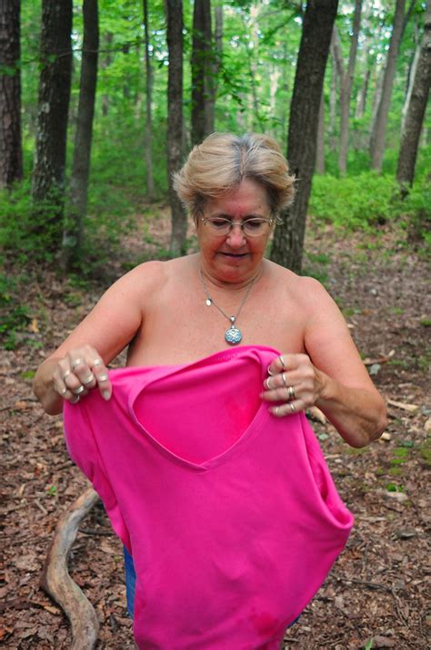 Mature Nudes Uncensored
