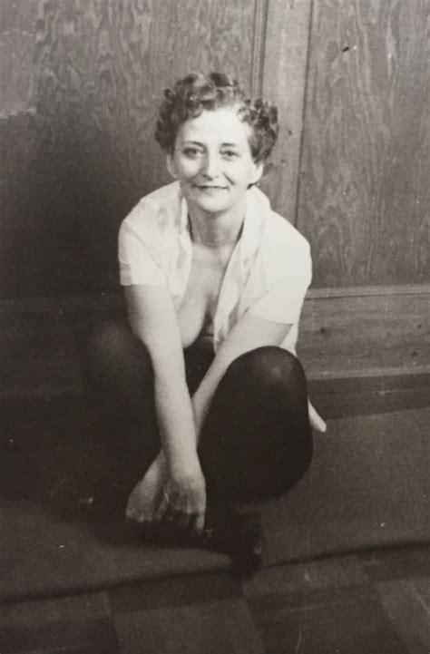 Mature Nudist Women