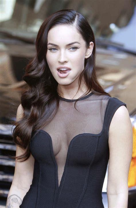 Megan Fox Man