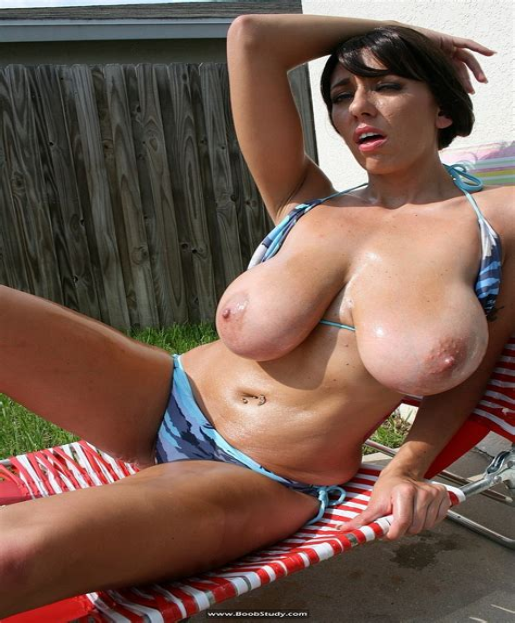 Milf Big Tits Bikini Fuck