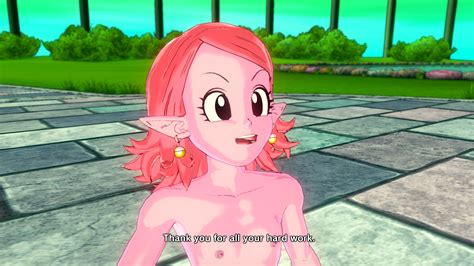 Mod Dragon Ball Xenoverse Supreme Kai Of Time
