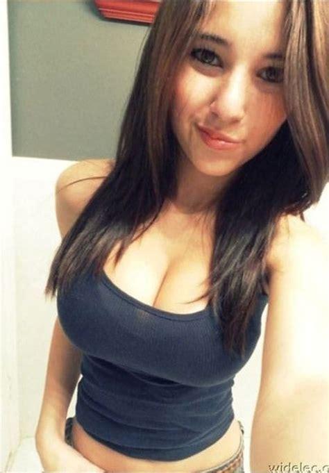 Naked Busty
