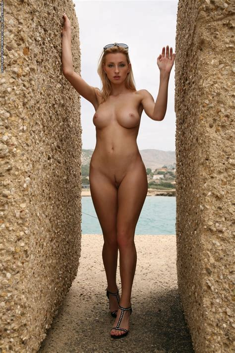 Naked Front