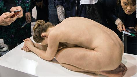 Naked Groups Having Sex