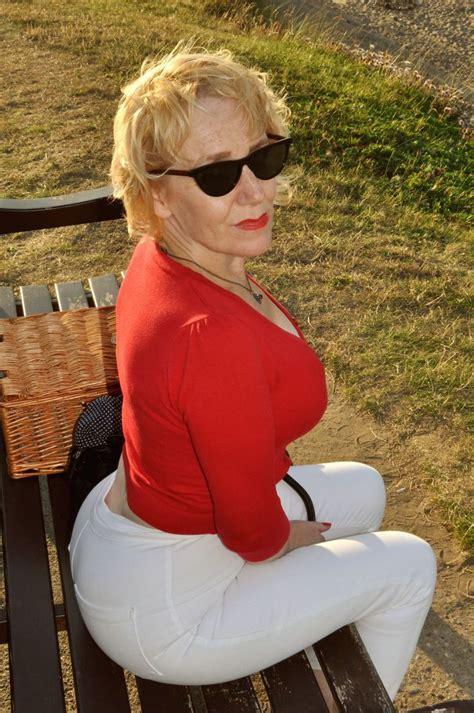 Naked Older