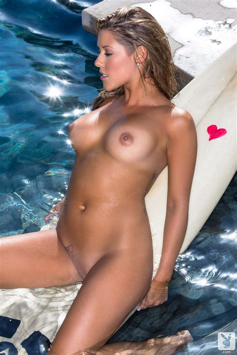 Naked On