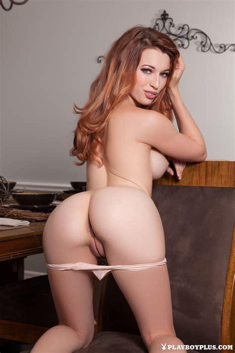 Naked Plus Playboy Nude