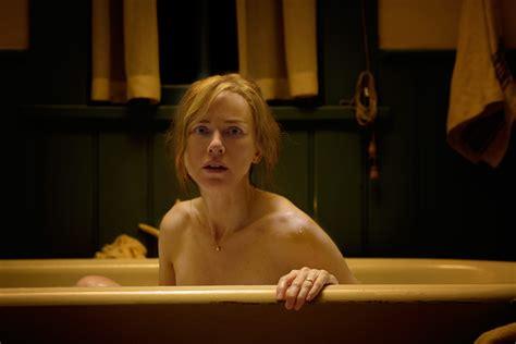 Naked Shower Movie Scenes