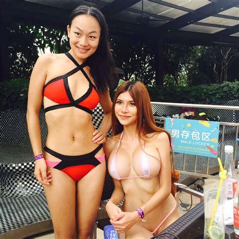 Naomi Sexycyborg Wu Nude