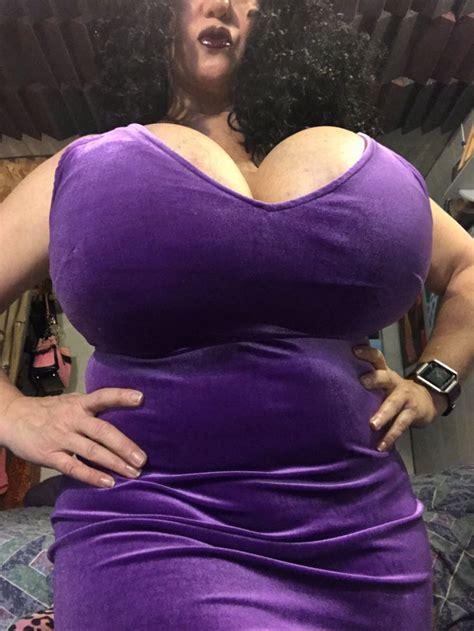 Nude BBW With Big Tits