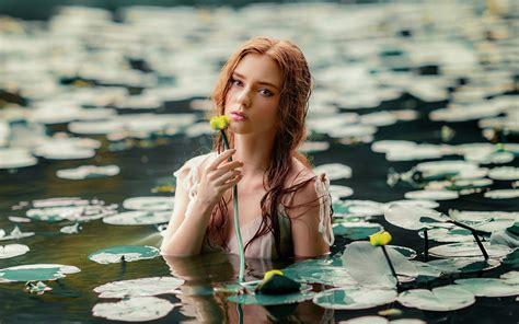 Nude Beauty Wallpaper