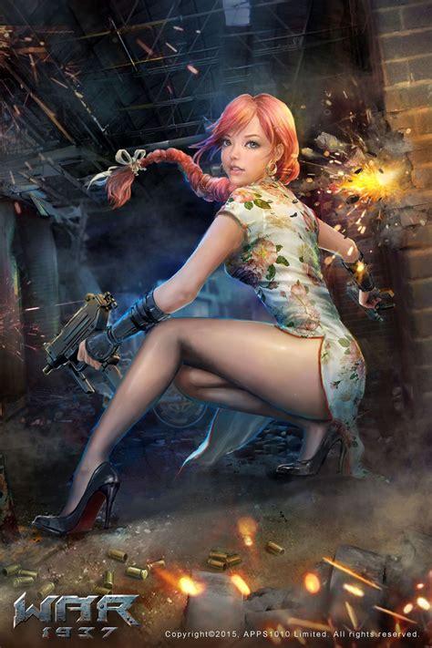 Nude Fantasy Comics