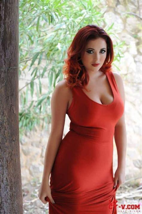 Nude Mature Redhead Milf
