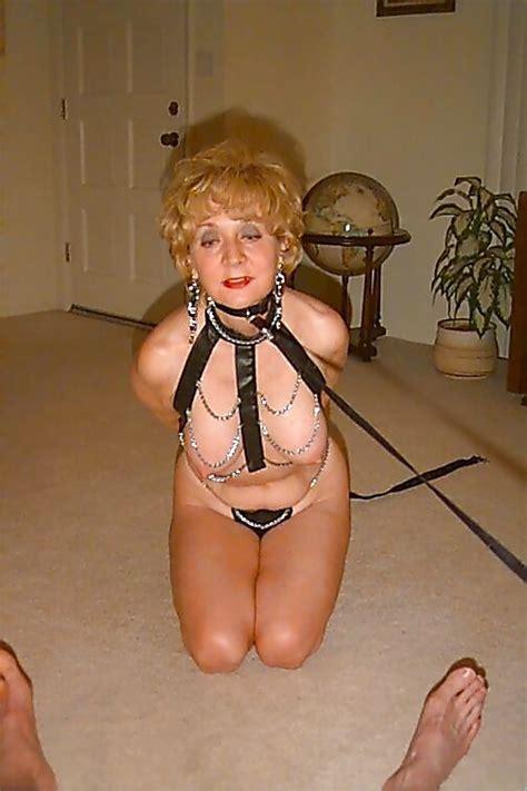 Nude Matures Bondage Sex