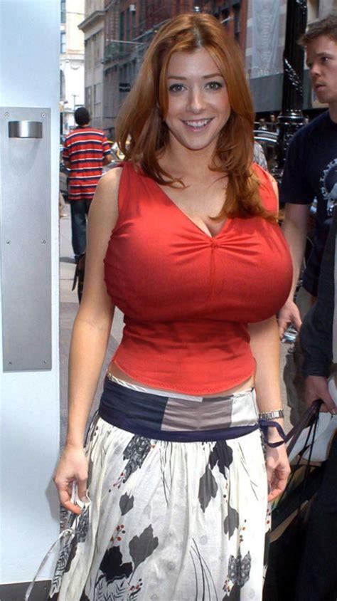 Nude Milf Titties