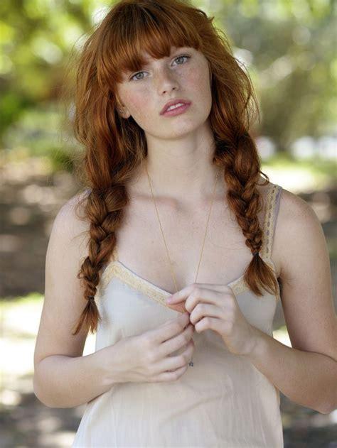 Nude RedHeads
