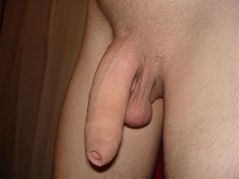 Nude Shaved Penis