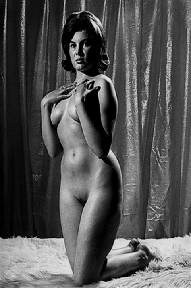 Nude Vintage Shaved Porn