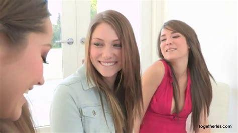 Nude Woman Threesome
