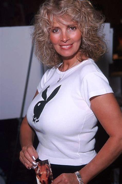 Older Women Of Playboy