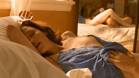 Oral Sex Scene