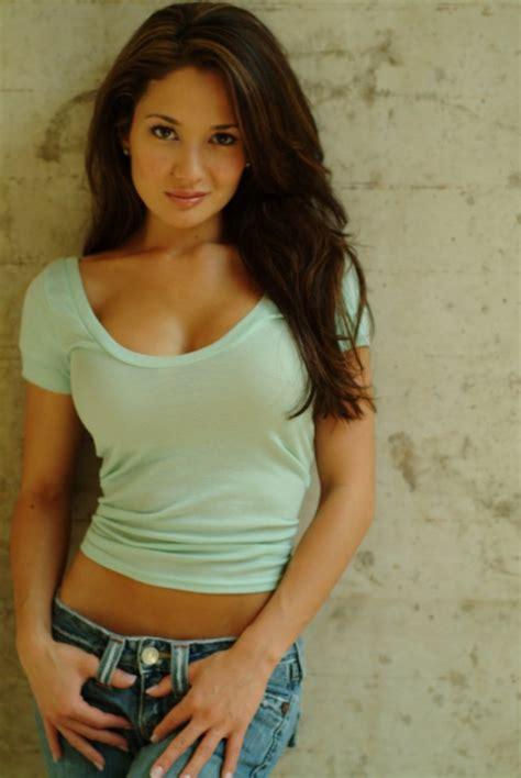 Playboy Genevieve Michelle Nude