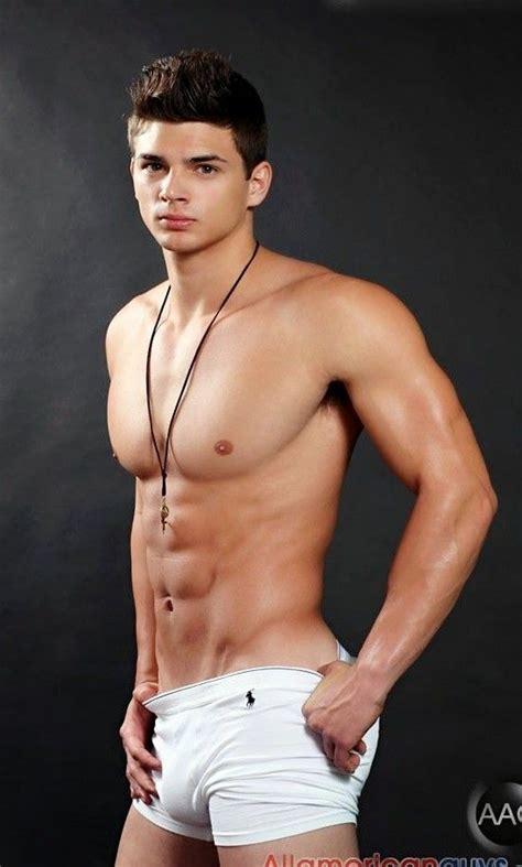 Playboy Naked Guys
