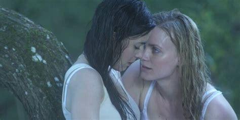 Porn Movie Lesbian Scenes