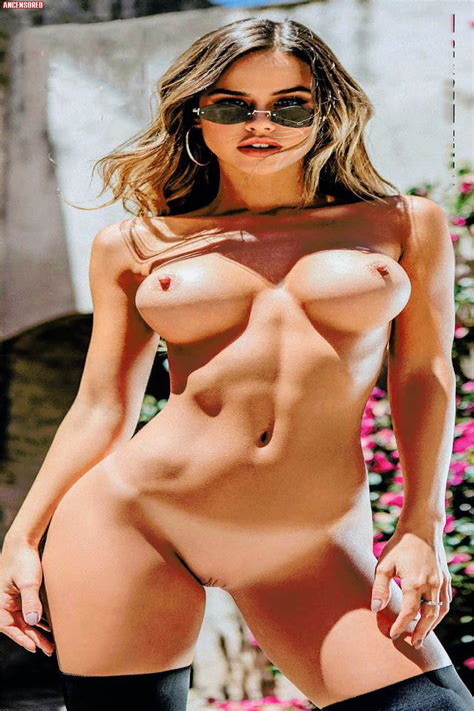 Porn Star Playboy Nude