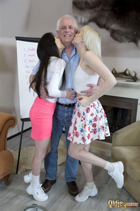 POV Threesome Porn