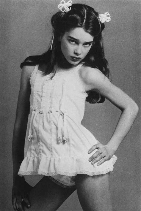Pretty Vintage Retro Nude