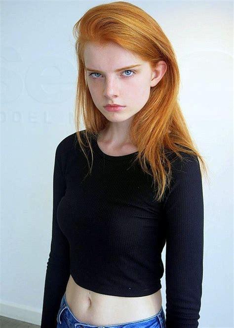 Pussy Redhead