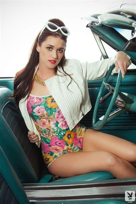 Retro Playboy Nudes