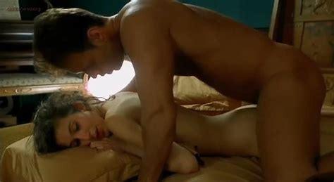 Romantic Sex Scene