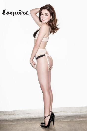 Sarah Bolger Esquire