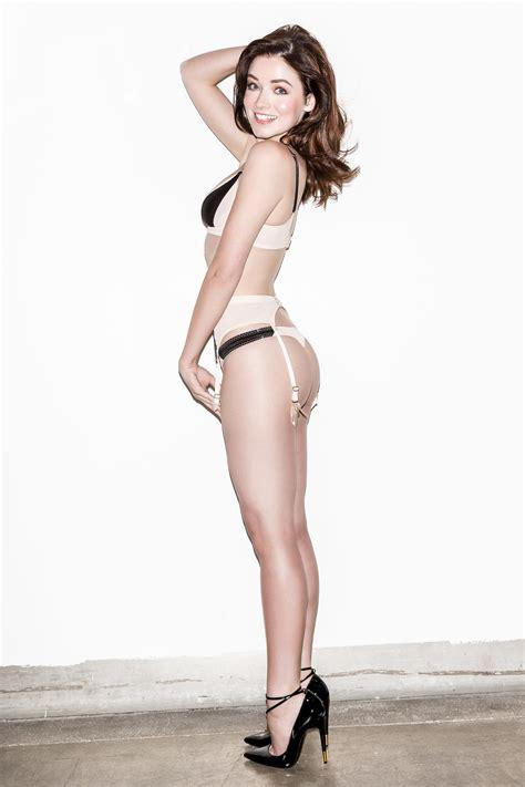 Sarah Bolger FHM