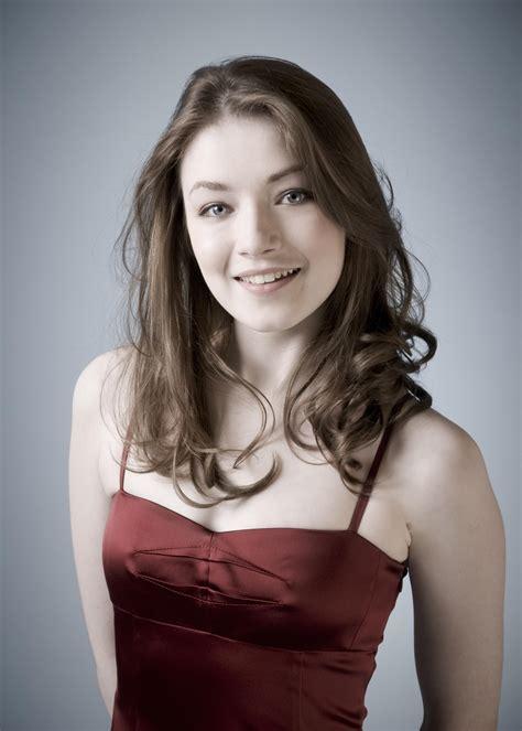 Sarah Bolger Model