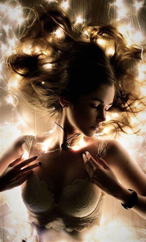 Sensual Erotic Nudes
