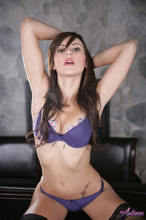 Sensual Sex With Brunette
