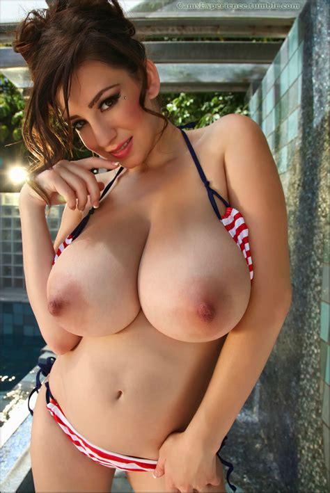 September Carrino Nude Porn