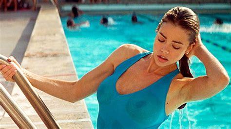 Sexiest Nude Scenes
