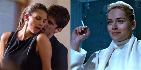 Sexiest Nude Sex Scenes