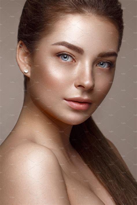 Sexy Beauty Nude