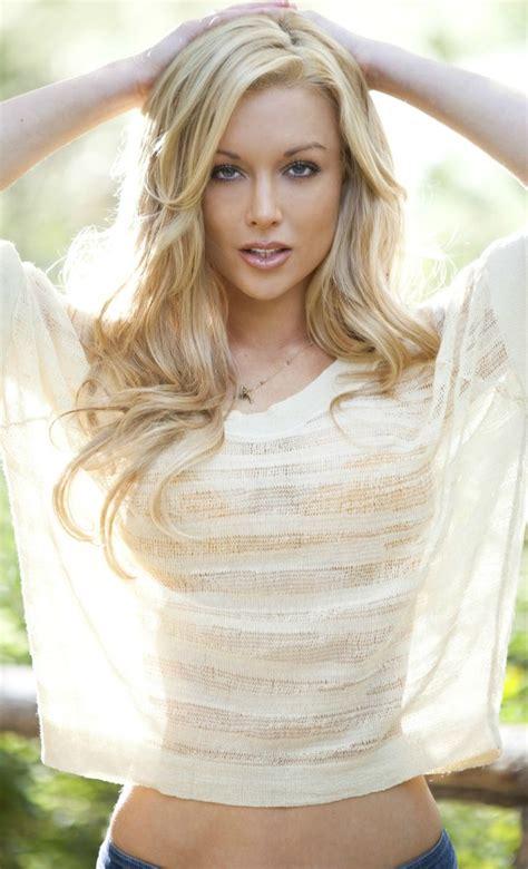 Sexy Blonde Porn Stars