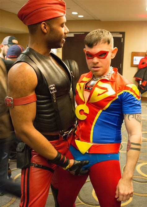 Sexy Gay Porn Comic