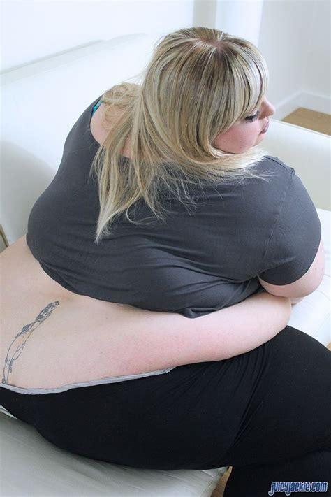 Sexy Nude BBW Pussy