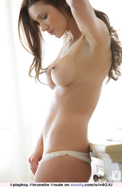 Sexy Panties Nude Playboy